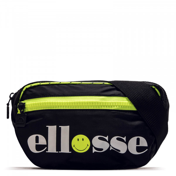 Hip Bag Piollo Black Neo