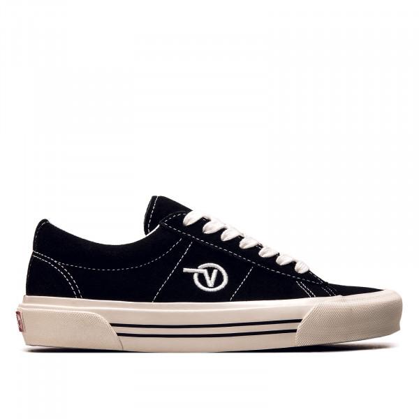 Unisex Sneaker - Sid DX Anaheim Factory OG - Black / Beige