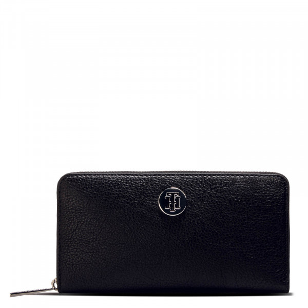 Wallet 8011 Core Black