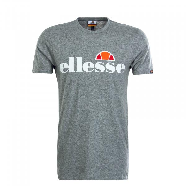 Herren T-Shirt Prado 7405 Grey