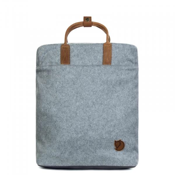 Rucksack Norrvage Briefpack Granite Grey