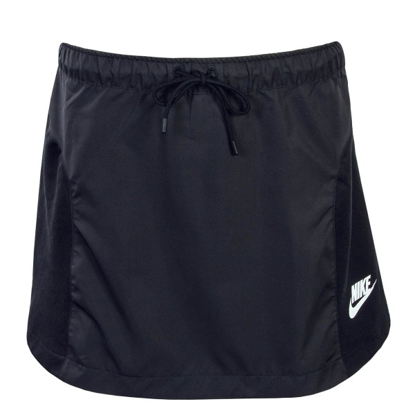 Nike Wmn Skirt NSW AV15 Black White