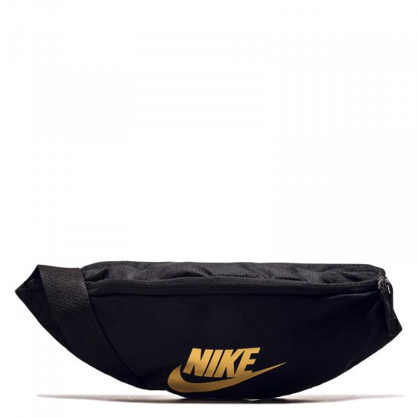 Hip Bag Heritage Black Gold