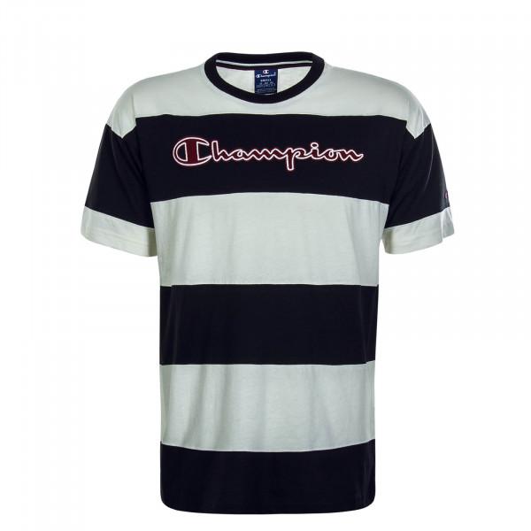 Herren T-Shirt 214097 Beige Black