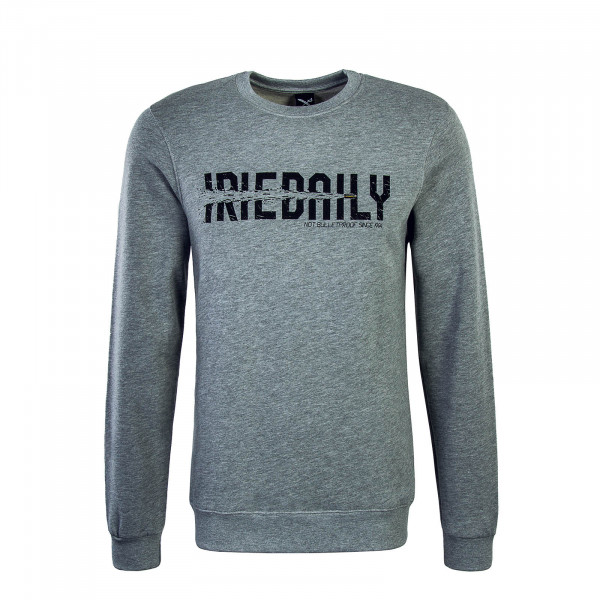 Iriedaily Sweat Shot 2 Pieces Grey