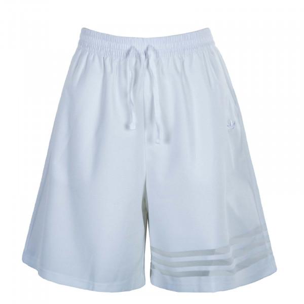 Damen Short - GN 3256 - White