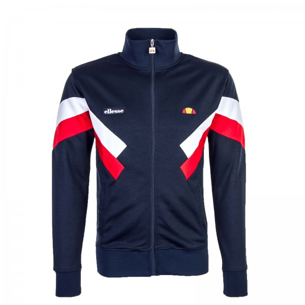 Ellesse Trainingjkt Chierroni Navy