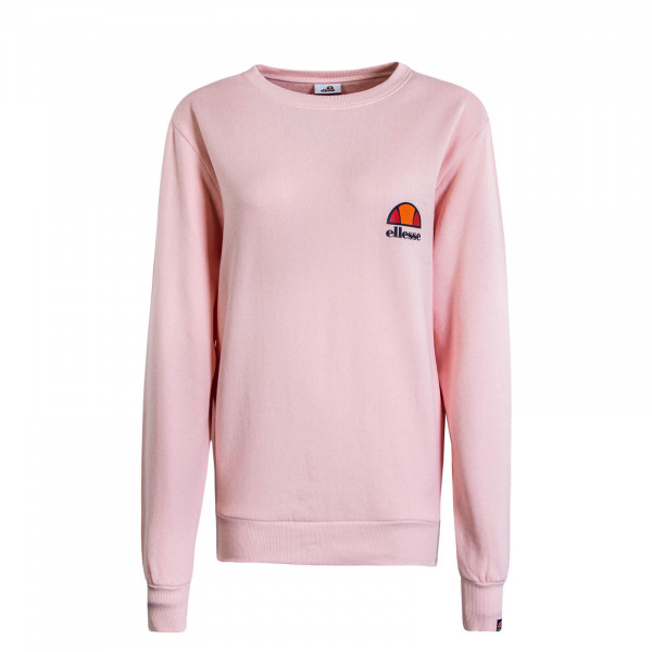 Damen Sweatshirt Haverford Rosa