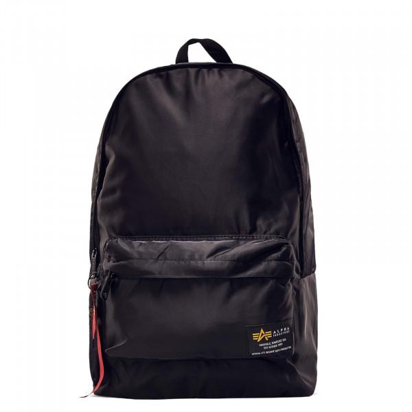 Rucksack - Crew Backpack - Black
