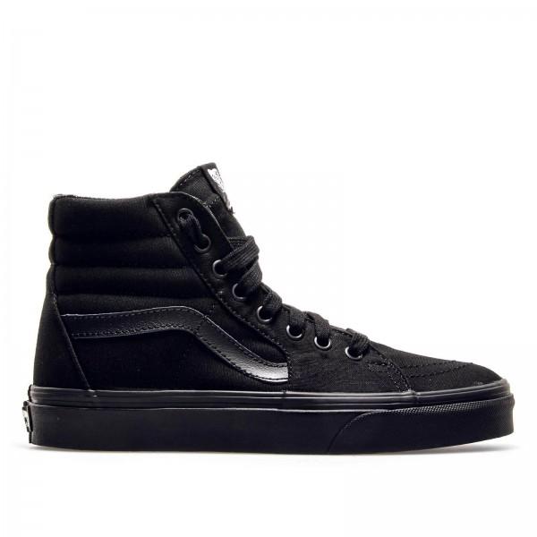 Vans SK8 HI Black Black Black