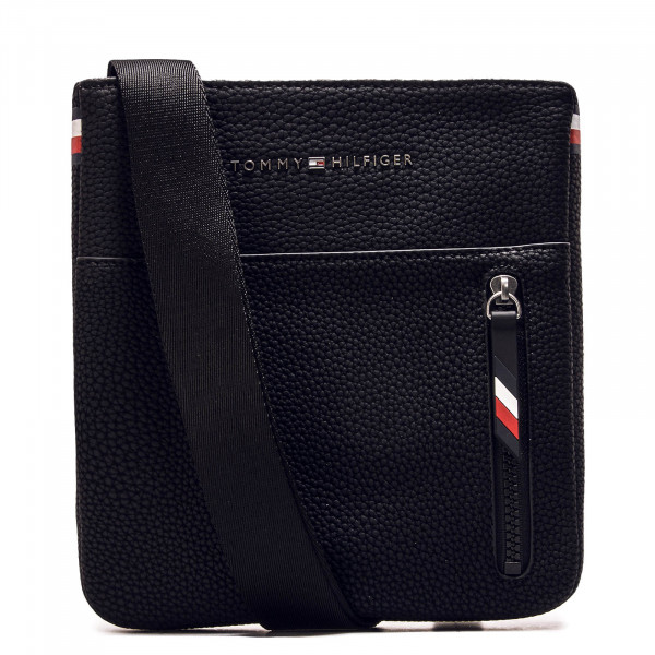 Bag Essential Mini Cross Black