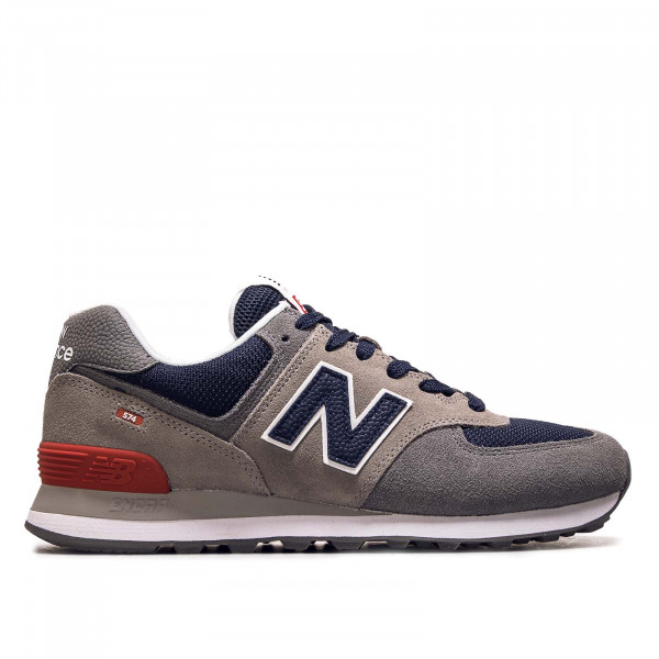 Herren Sneaker ML574 EAD Grey Navy