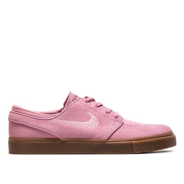 Nike SB Zoom Stefan Janoski Pink Gum