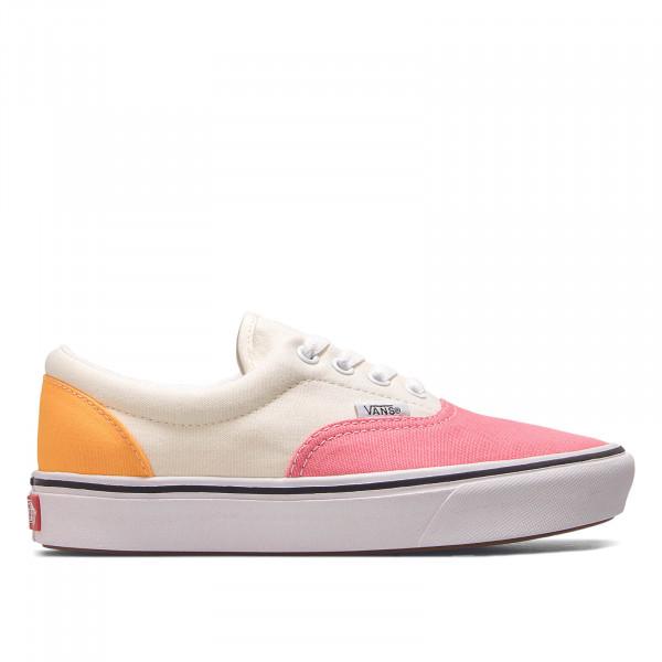 Vans Wmn Comfycush Era Beige Pink