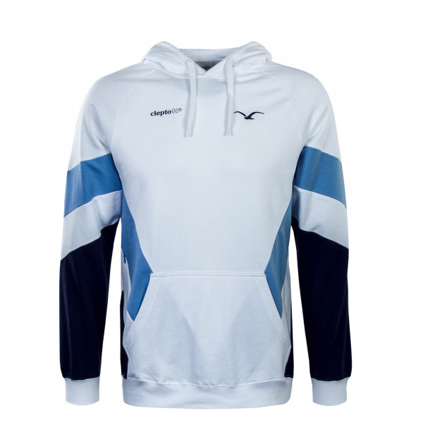 Hoody That is That White Blue