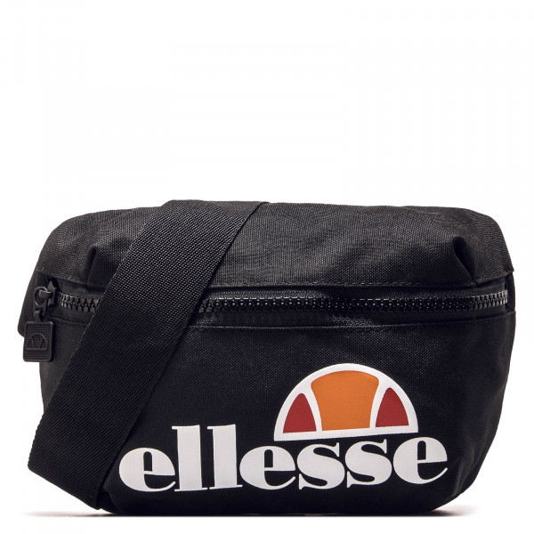 Hip Bag Rosca Cross Black