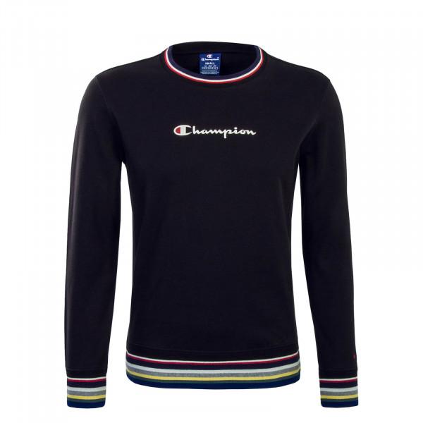 Herren Sweatshirt 794 Black