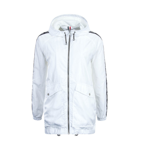 Tommy Wmn Jkt TJWEssential White