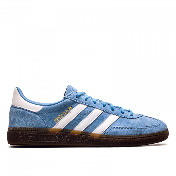 Herren Sneaker Handball Spezial Lt.Blue Ft.White