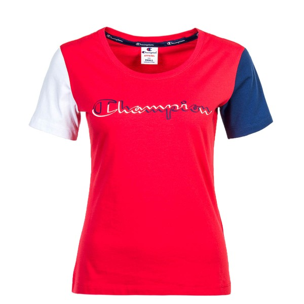 Champion Wmn TS 109540 Red