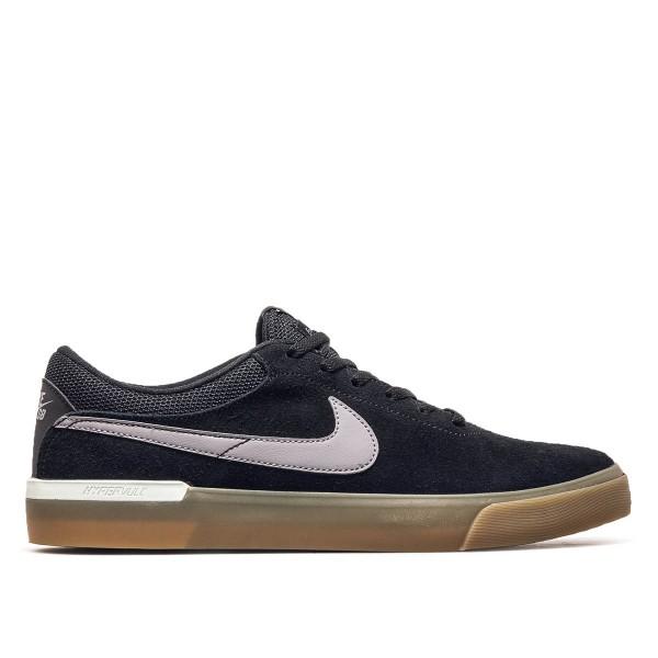 Nike SB Koston Hypervulc Black Grey