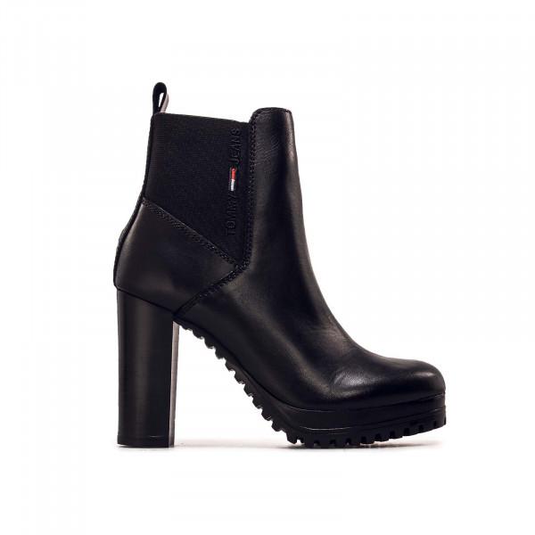 Damen Schuh - Essentials High Heel 1547 - Black