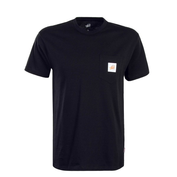 Carhartt Neu TS Pocket Black