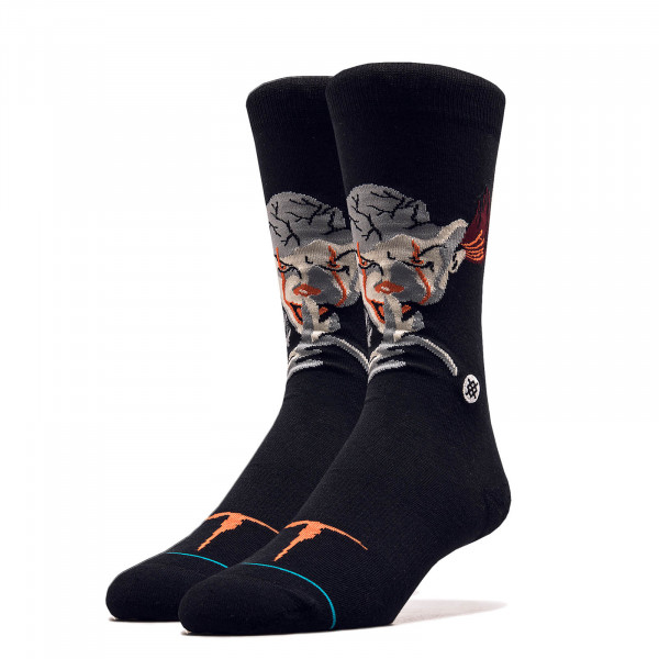 Unisex Socken IT Pennywise Black
