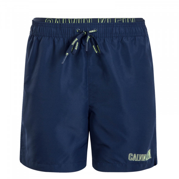 Herren Boardshort Medium Double Navy