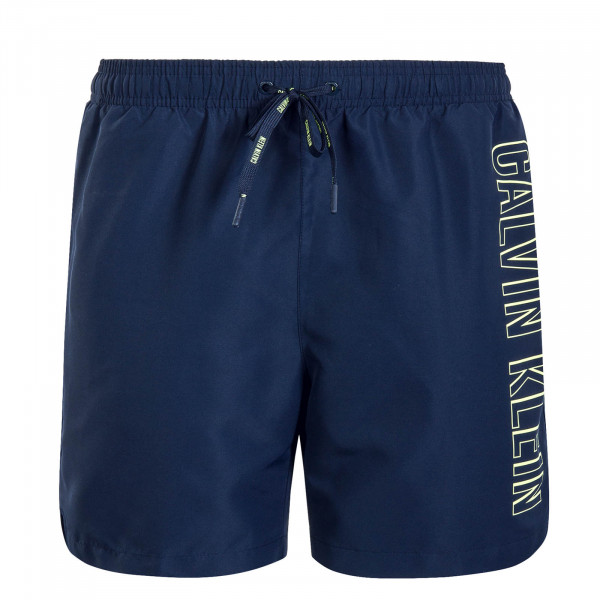 Herren Boardshort Medium Drawstring Navy