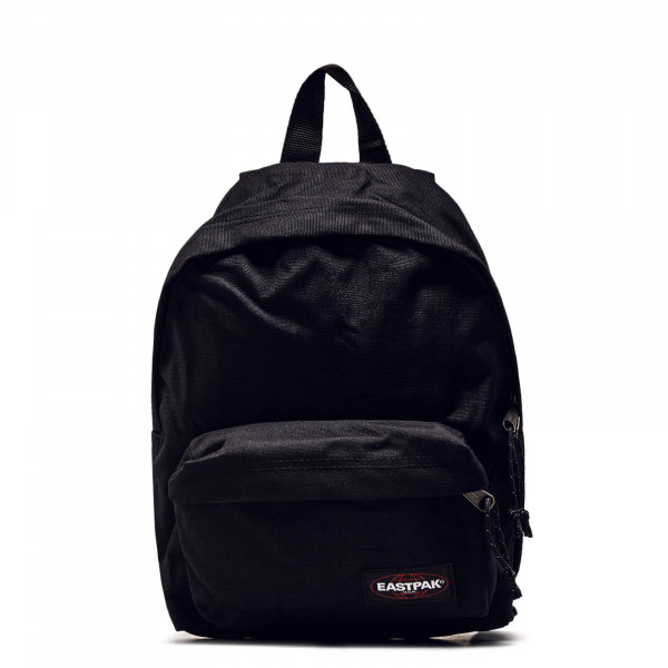 Rucksack Orbit Black