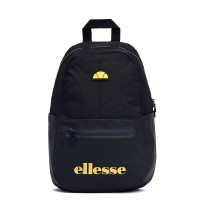 Ellesse Backpack Pietro Black Gold