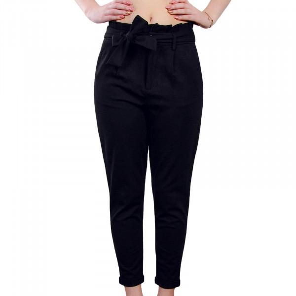 Damen Hose - Poptrash Easy X - Black
