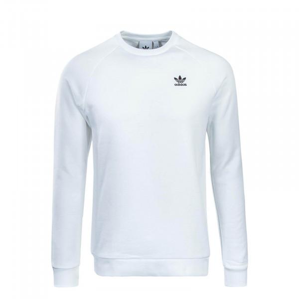 Adidas Sweat Essential Crew White