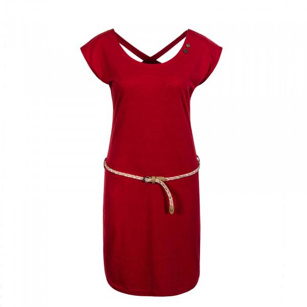 Kleid Sofia Red