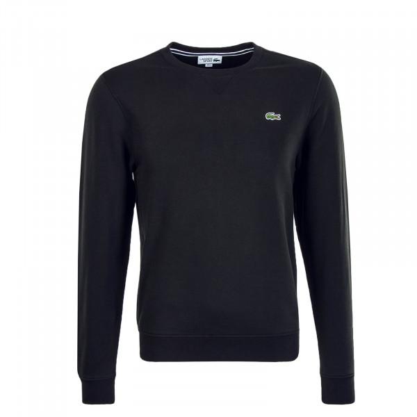Herren Sweatshirt SH 7613 Black