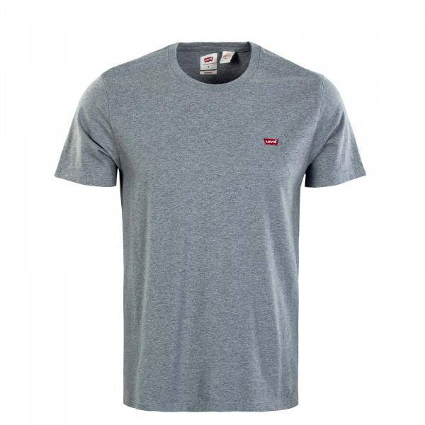 Herren T-Shirt - Original HM Chisel - Grey