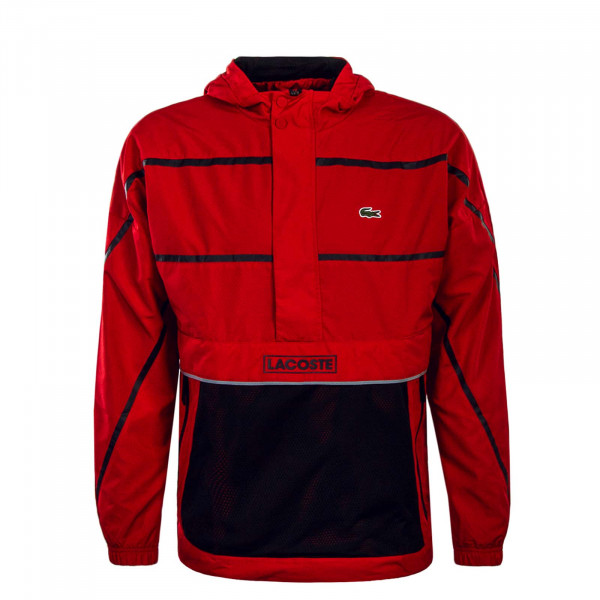 Lacoste Breaker BH3568 Red