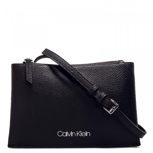 Bag Sided Trio Crossbody Black