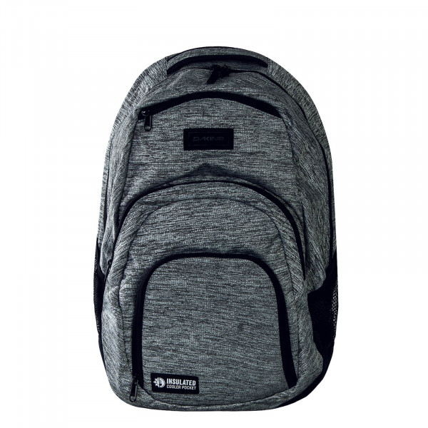 Dakine Backpack Campus Grey Black