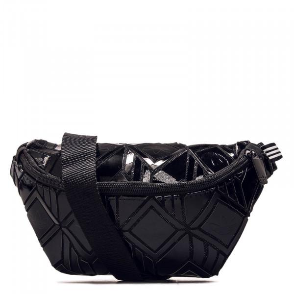 Waistbag 3D Black