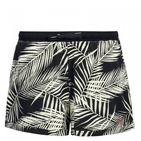 Damen Short La Palma Black