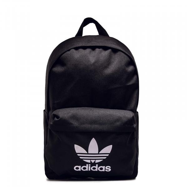 Rucksack AC Classic Backpack Black