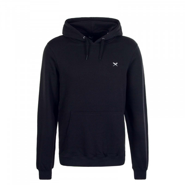 Herren Hoody Mini Flag 2 Black