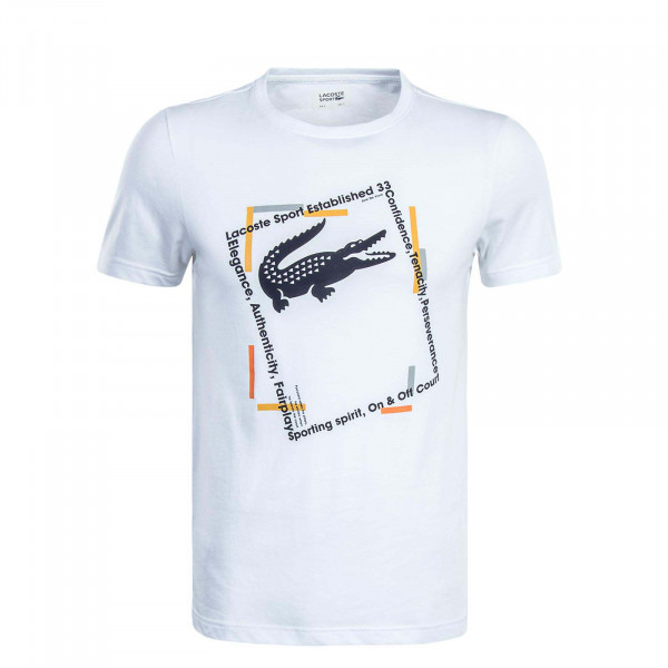 T-Shirt  TH3361 White