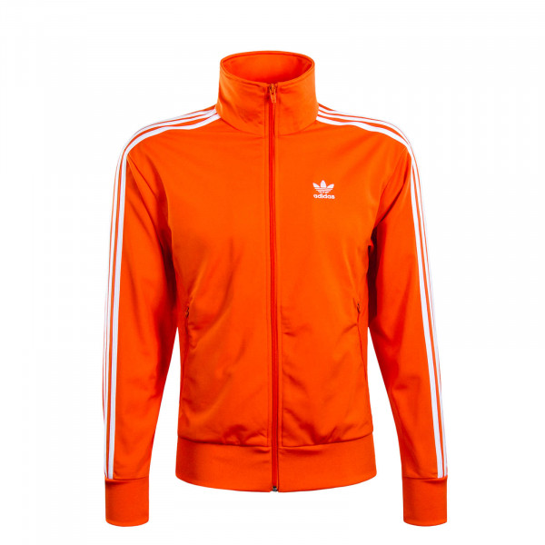 Damen Trainingsjacke Firebird TT Orange