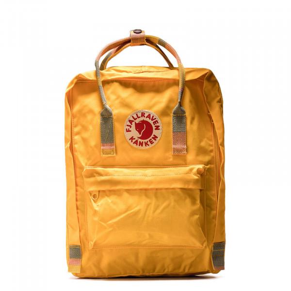 Fjäll Räven Backpack Kanken Yellow