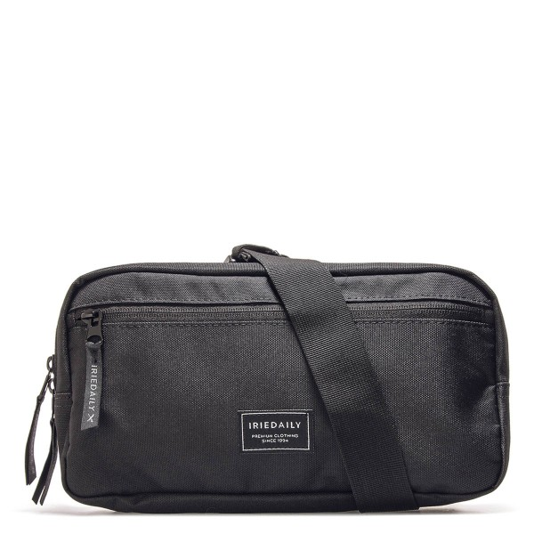Iriedaily Hip Bag City Zen Black