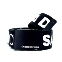 DC Belt Chinook Black White
