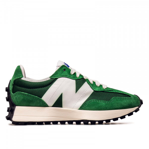 Herren Sneaker - MS327 LG1 - White / Green